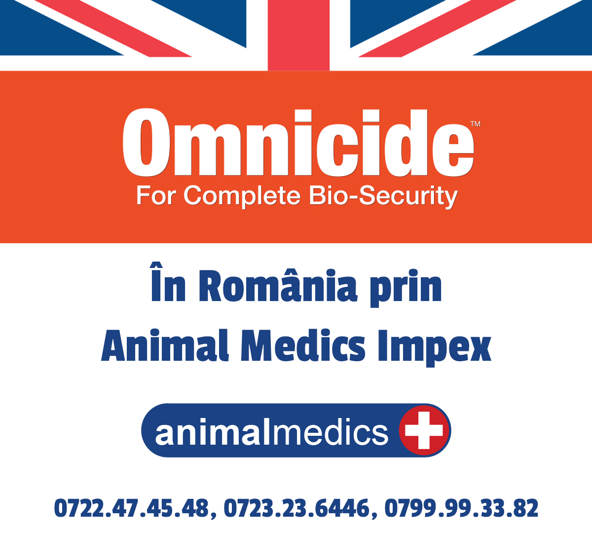 Omnicide for complet Bio-Security